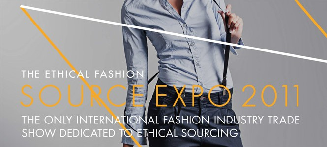 Nurmi at Ethical Fashion Source Expo 17th-18th October
