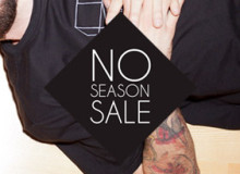 No season sale!