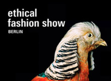 Nurmi at Ethical Fashion Show Berlin 14-16 Jan 2014