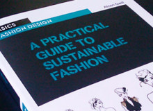 Nurmi in A Practical Guide to Sustainable Fashion by Alison Gwilt