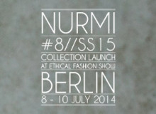 Nurmi #8 SS15 launch in Berlin