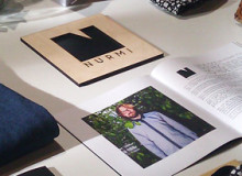 Nurmi #8 SS15 collection launch at Berlin Fashion Week