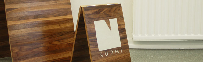 The Story of… Nurmi Studio & Store