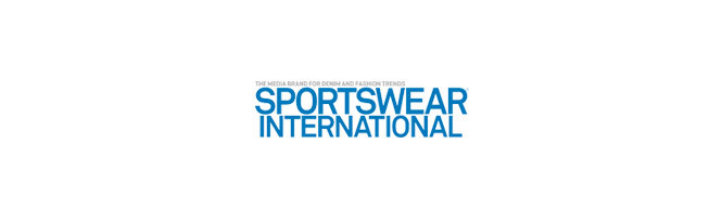 Sportswear International rated Nurmi as a highlight label at EFSB