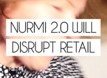 Nurmi 2.0 will disrupt retail
