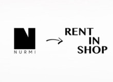 Nurmi 2.0 = Rent-in-shop